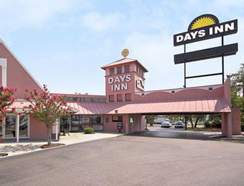 Hotel Days Inn San Antonio Coliseum AT&T Center