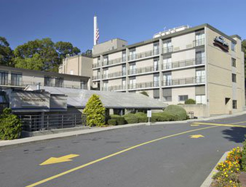 Hotel Howard Johnson Milford New Haven, CT