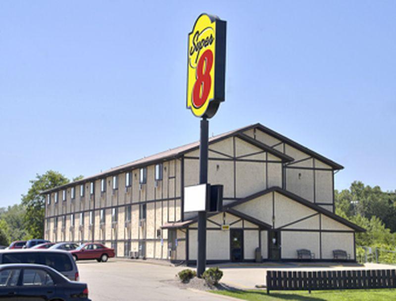 Hotel Super 8 Dubuque Galena Area, IA