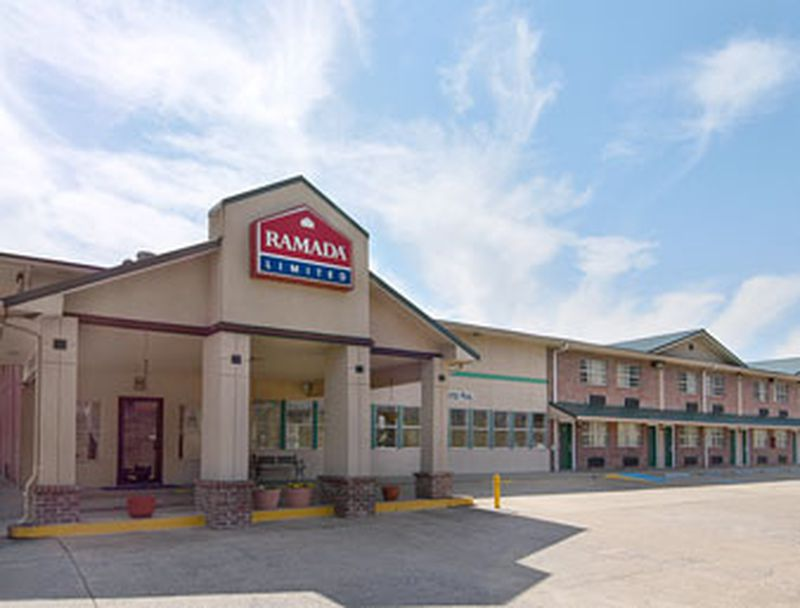 Hotel Ramada Limited Chattanooga/Lookout Mountain