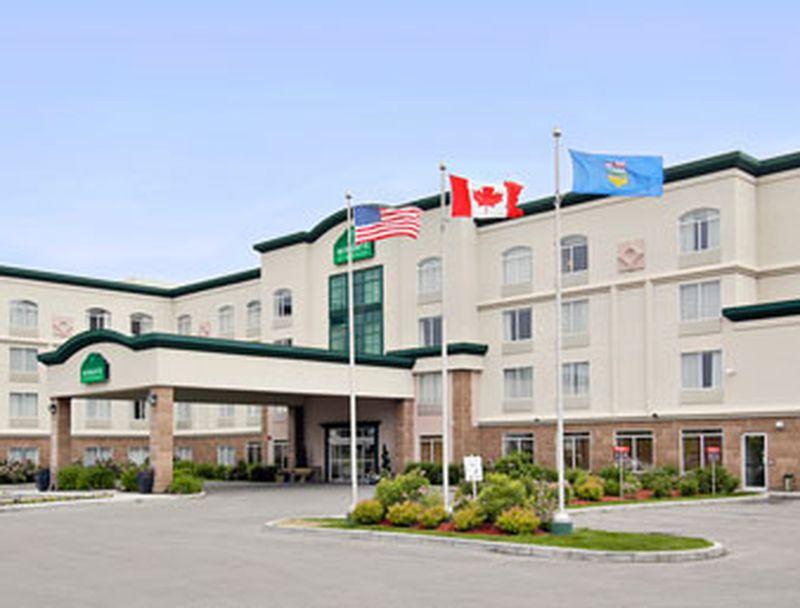 Hotel Wingate by Wyndham Calgary