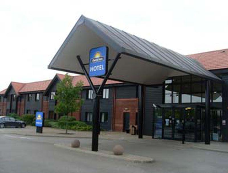 Hotel Days Inn Peterborough