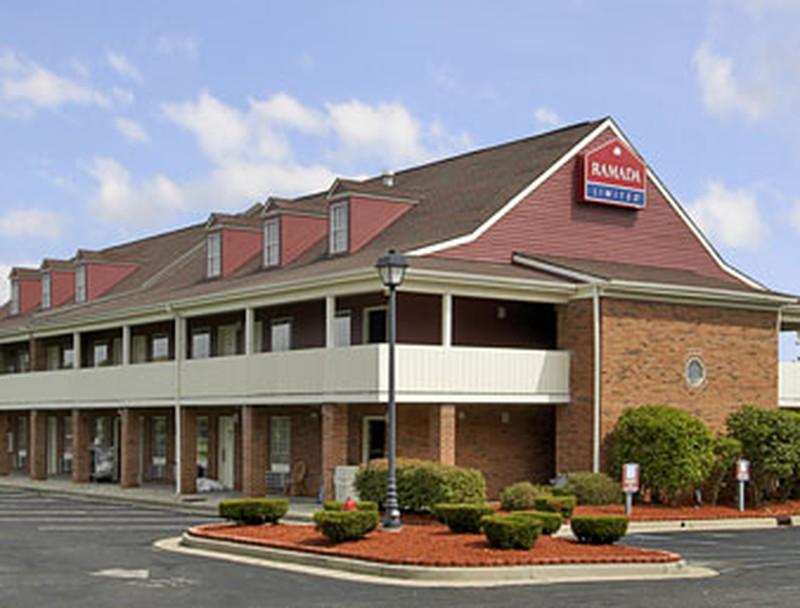 Hotel Ramada Limited Indianapolis West