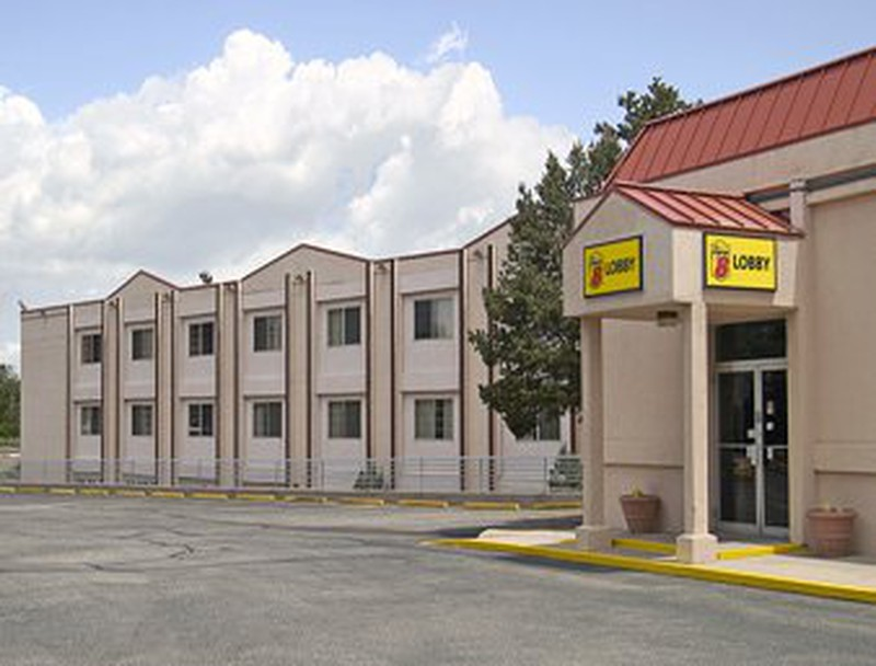 Hotel Super 8 Colorado Springs South Circle