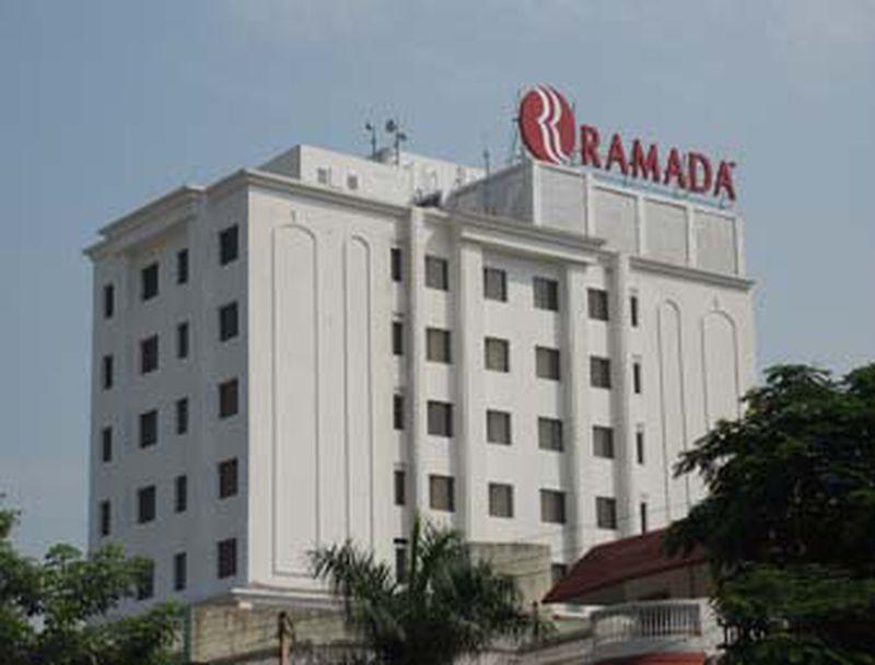 Hotel Ramada Gurgaon Bmk