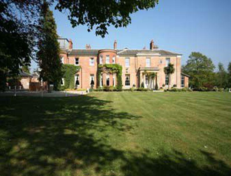 Hotel Mercure Newbury Elcot Park