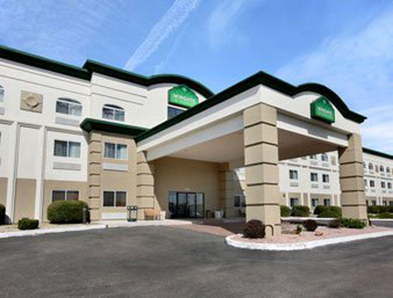 Hotel Wingate by Wyndham Pueblo, CO