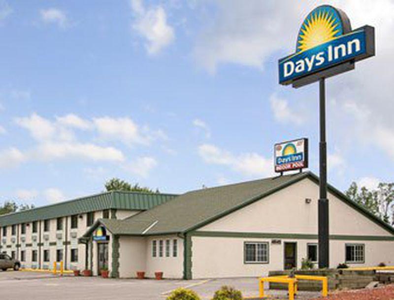 Hotel Days Inn Des Moines Merle Hay, IA
