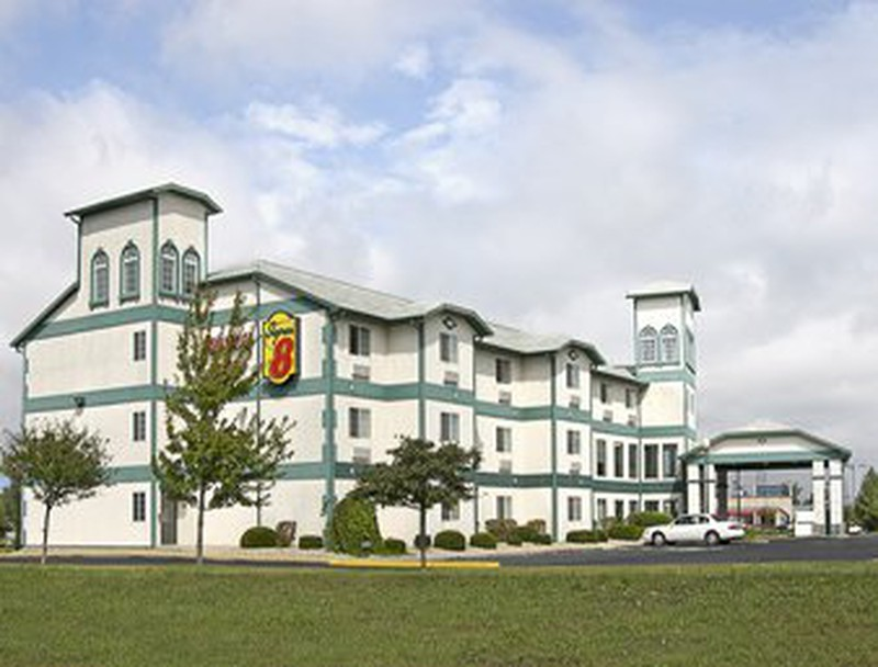 Hotel Super 8 Indianapolis Airport Plainfield, IN
