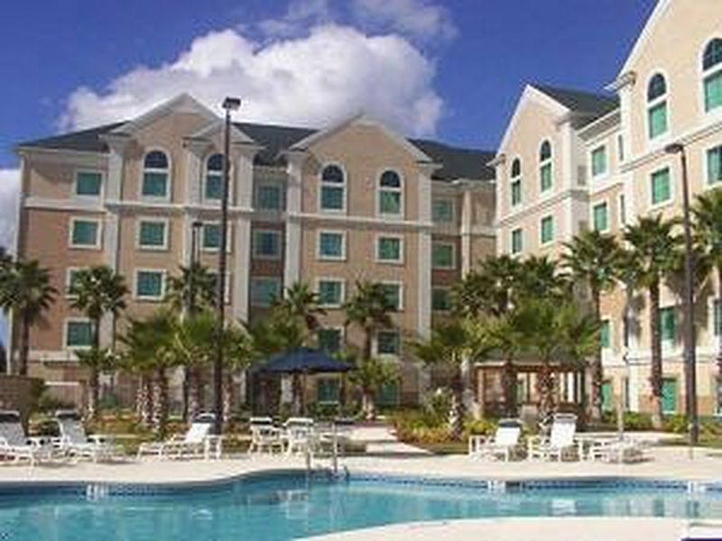 Aparthotel Hawthorn Suites Orlando Lake Buena Vista