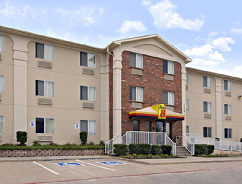 Hotel Super 8 Plano Dallas Area, TX