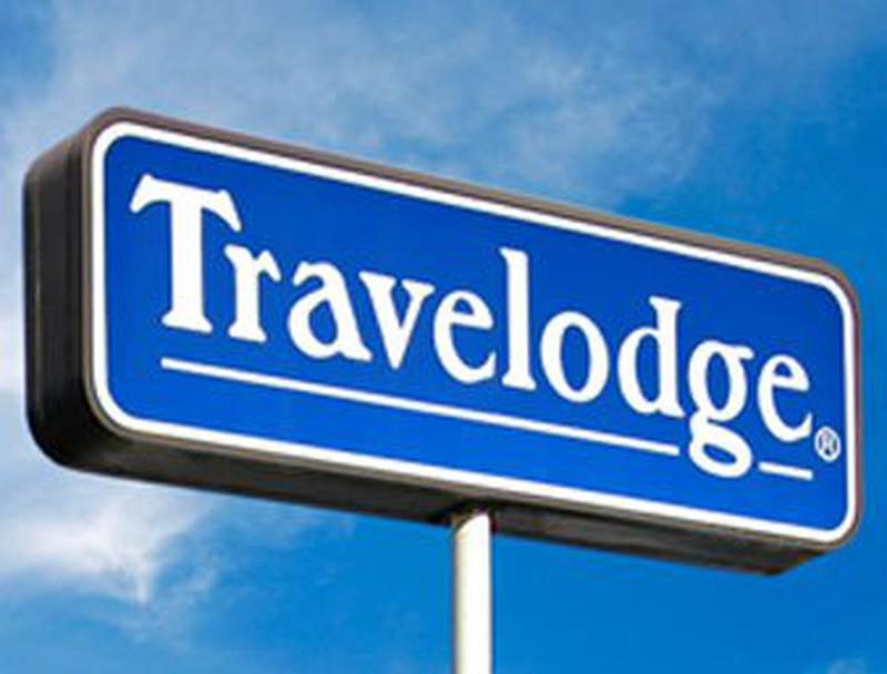 Hotel Travelodge Phoenix