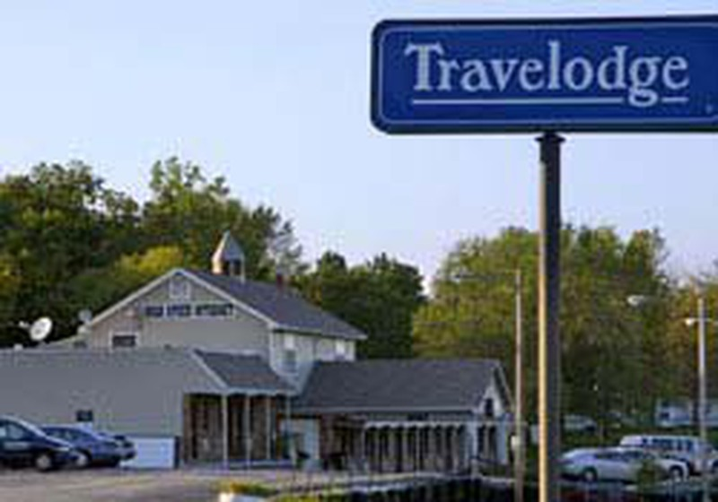 Hotel Travelodge Airport Platte City, MO