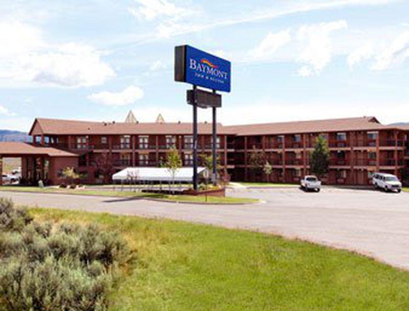 Hotel Baymont Inn & Suites Cortez, CO