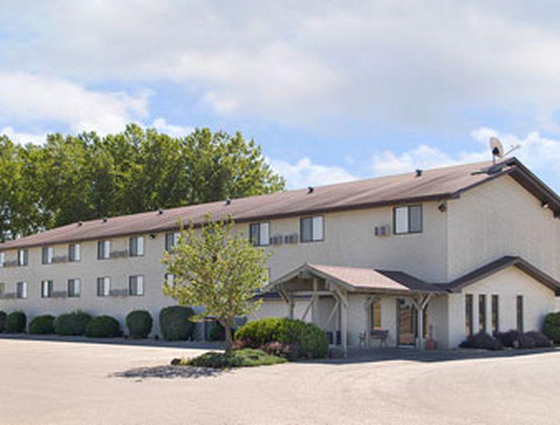 Hotel Super 8 Yankton, SD