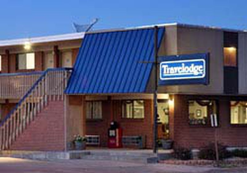 Hotel Travelodge Great Bend, KS