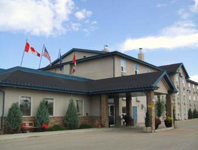 Hotel Travelodge Edmonton Stony Plain