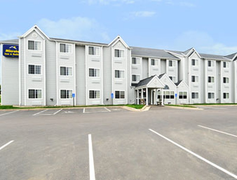 Hotel Microtel Inn & Suites New Ulm, MN