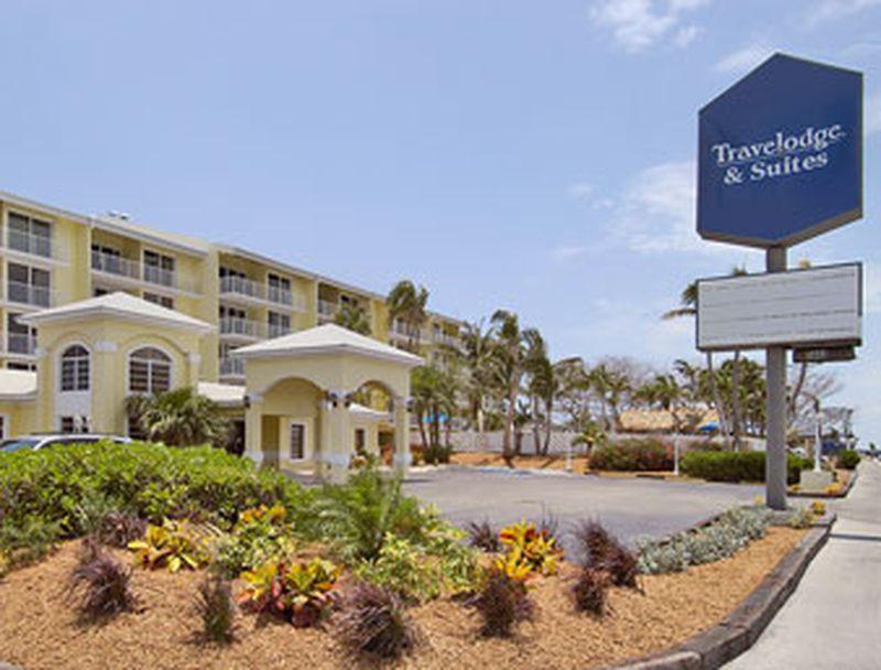 Hotel Travelodge & Suites Bayside Key West