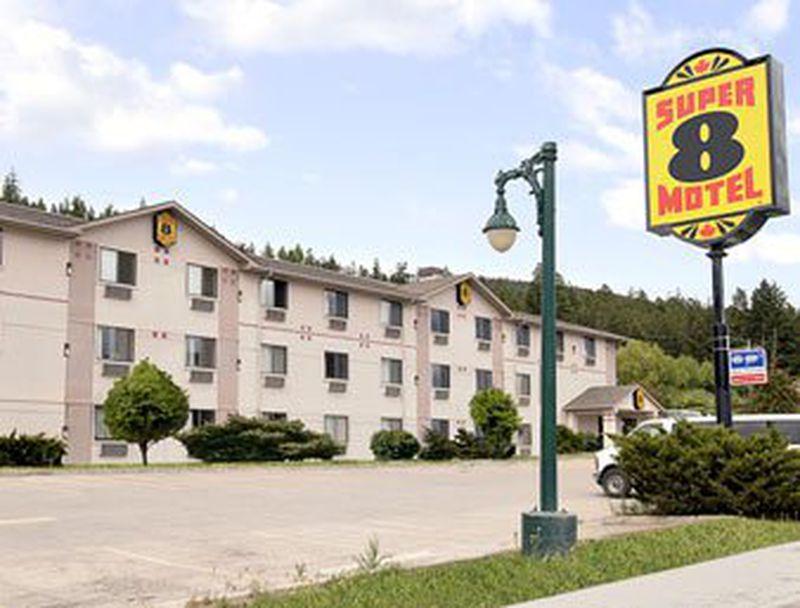 Hotel Super 8 Williams Lake, BC