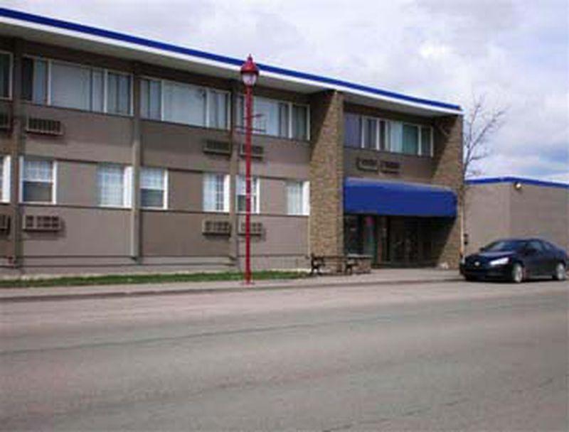 Hotel Howard Johnson North Ridge Inn Edson