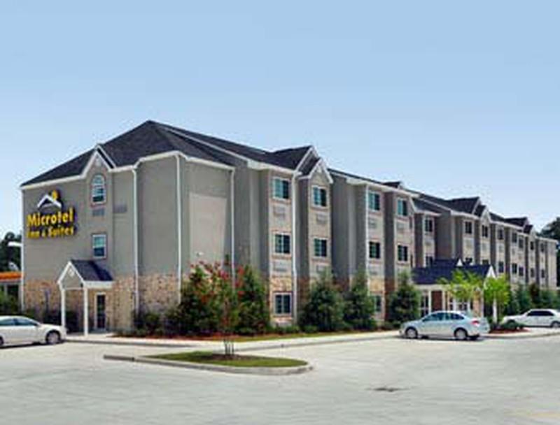 Hotel Microtel Inn & Suites Pearl River, LA