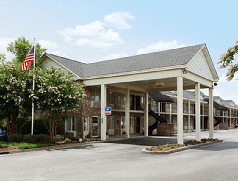 Hotel Days Inn Manning, SC