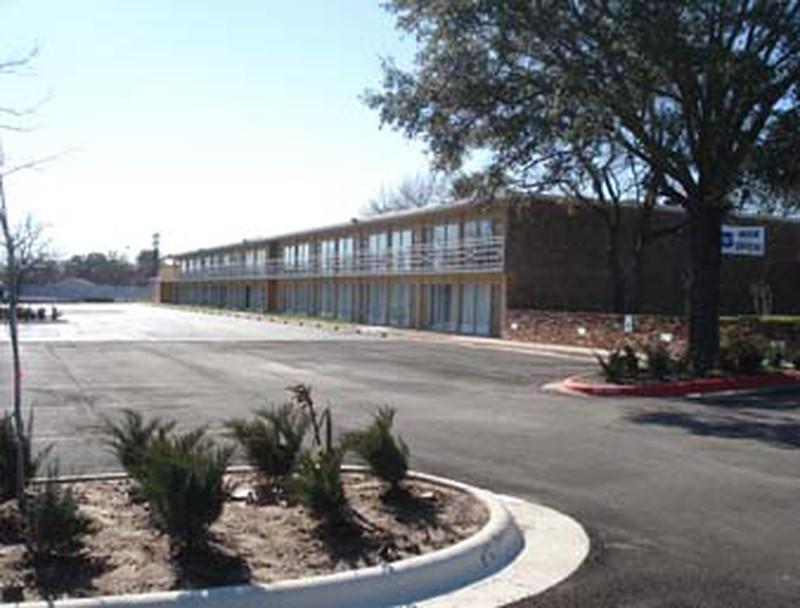 Hotel Travelodge Bryan College Station, TX
