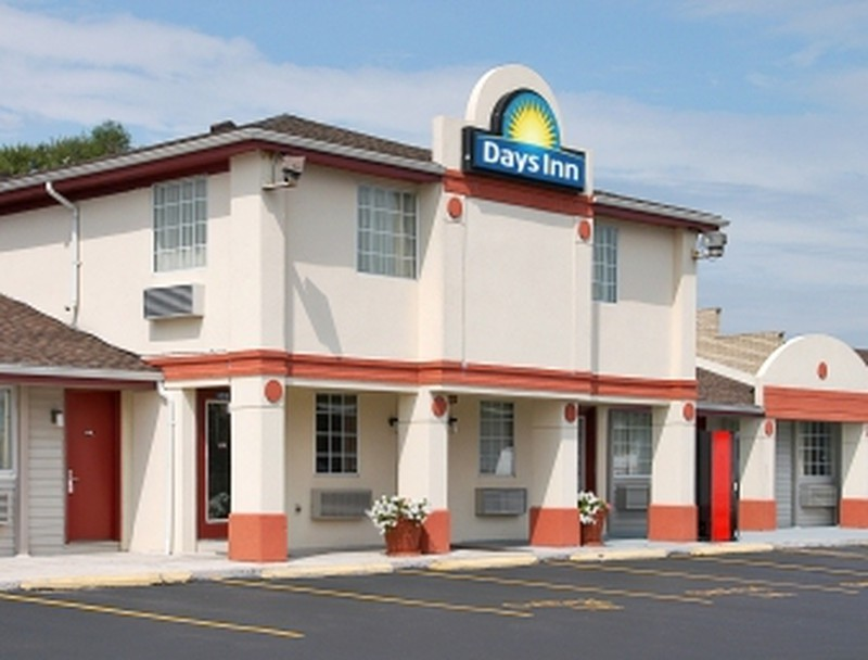 Hotel Days Inn Plymouth, IN