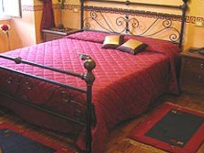 Bed and Breakfast Le Suite di Via Ottaviano