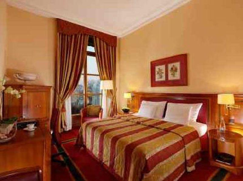 Hotel Swissotel Metropole Geneve