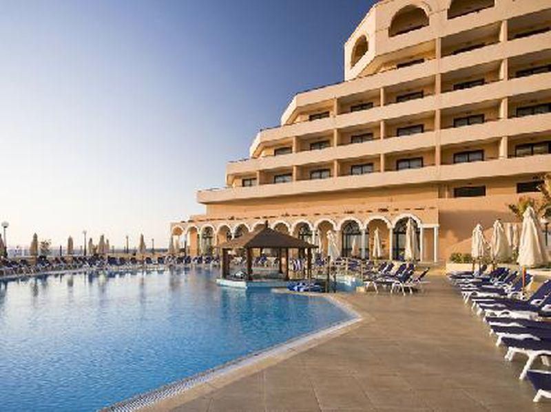 Hotel Radisson Blu Resort Malta St Julian's