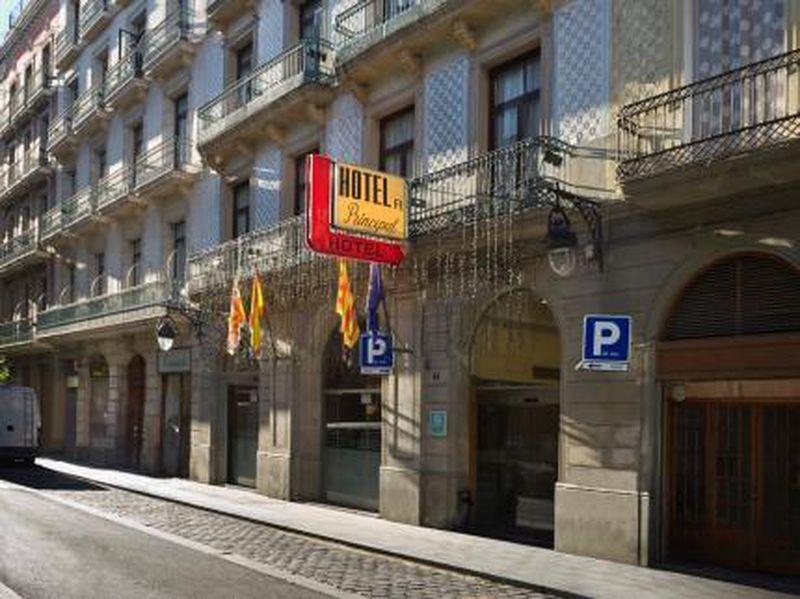 Hotel Leonardo Barcelona Las Ramblas