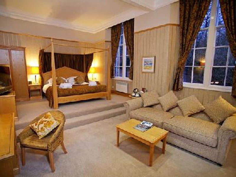 Hotel Best Western Castle Green Kendal