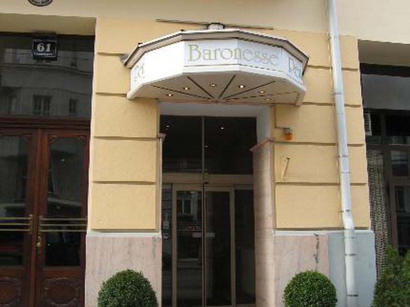Pension Baronesse