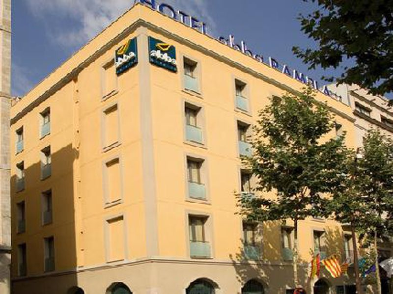 Hotel Abba Rambla