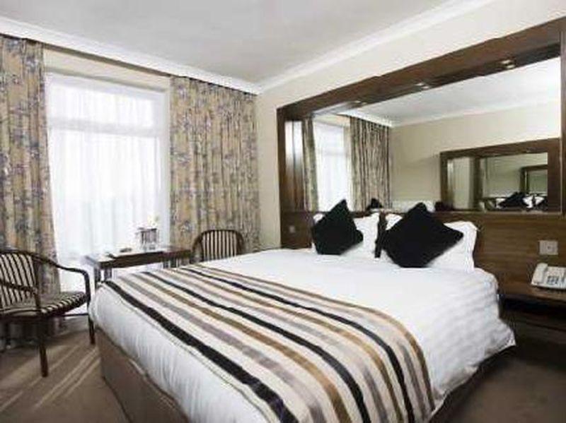 Hotel Best Western Flannerys