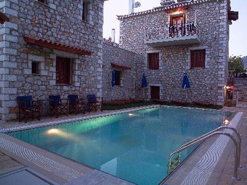 Appartement VIP Lounge Resort