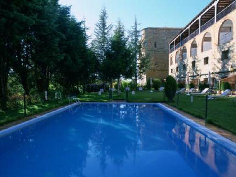 Hotel De Benavente Parador