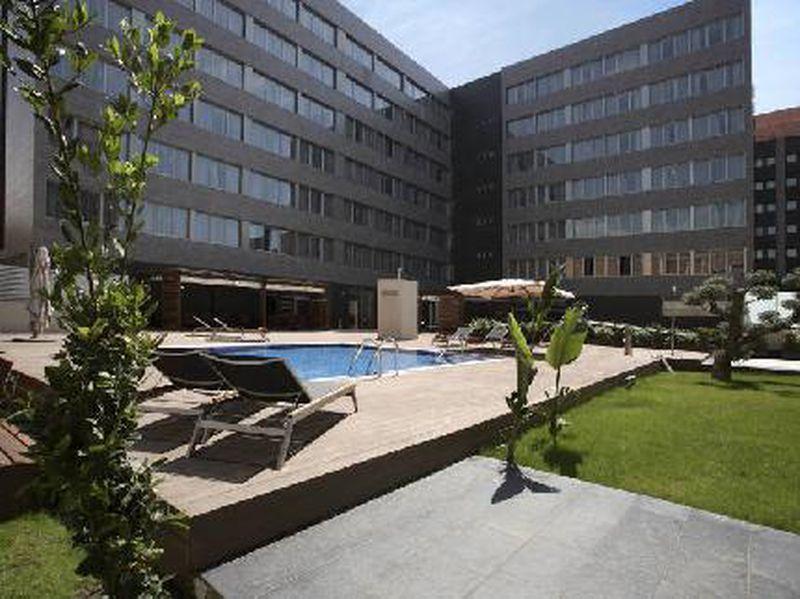 Hotel Villa Olimpic Suites & Spa