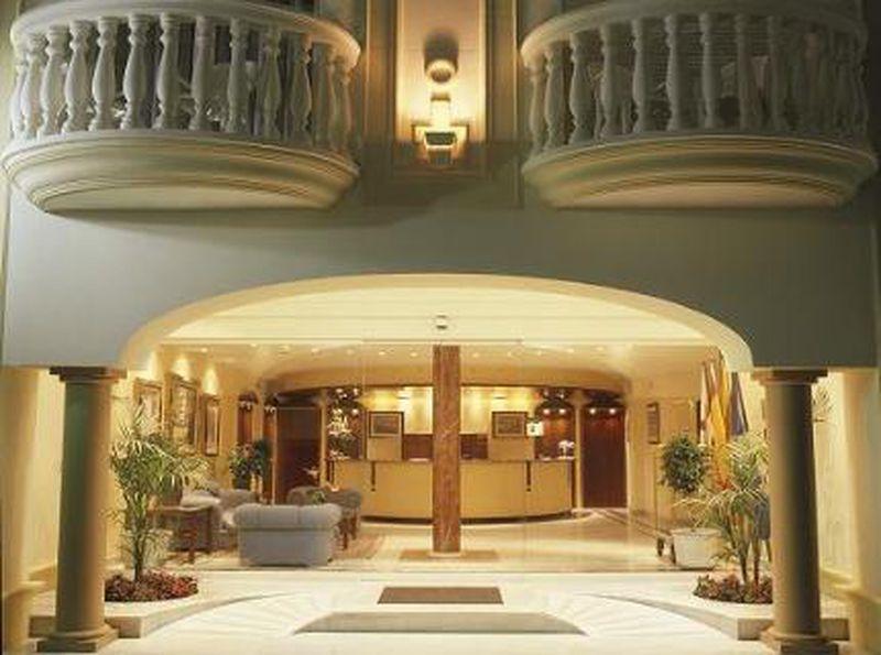 Hotel San Sebastian Playa