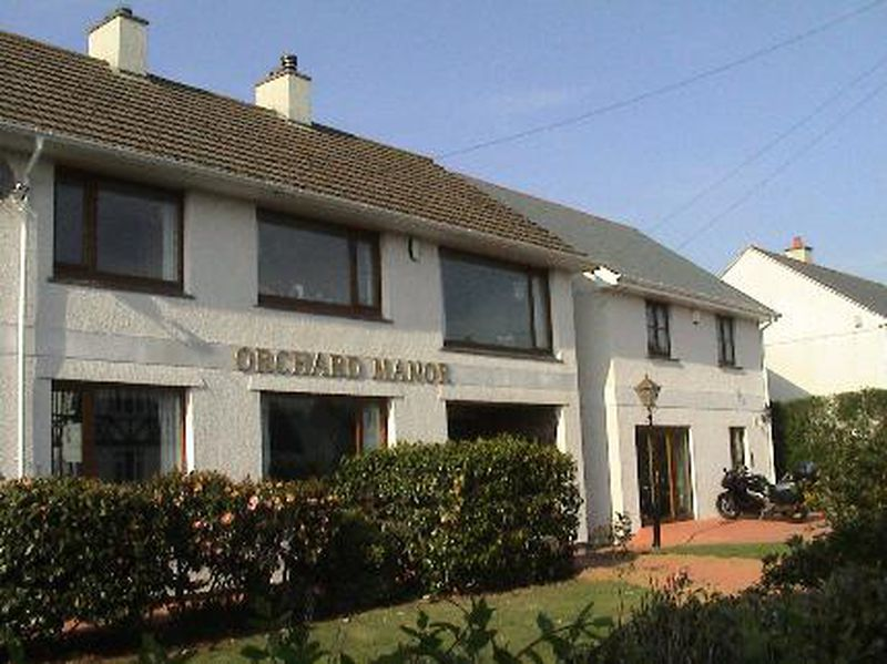 Pension Orchard Manor