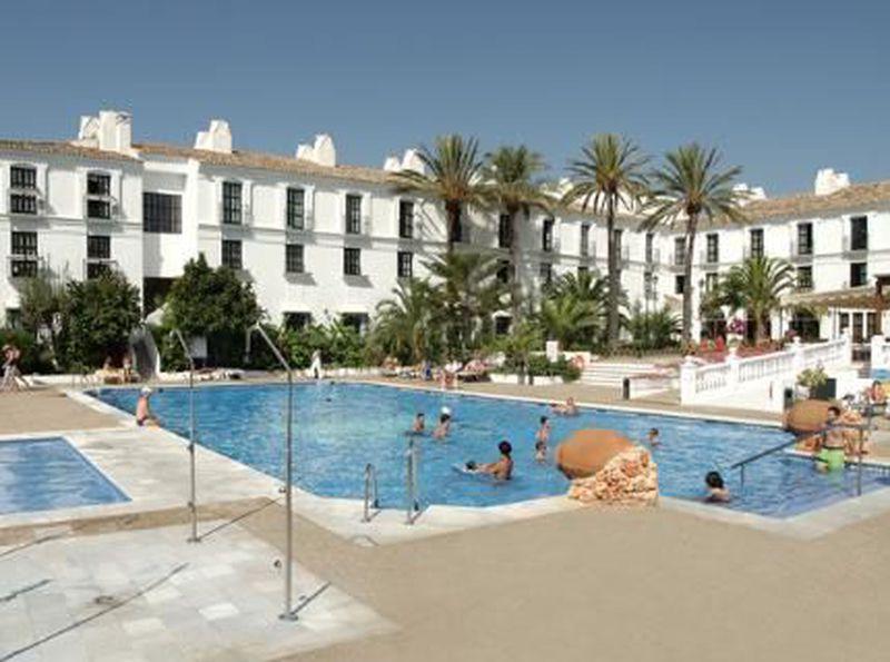 Hotel Hacienda Puerto del Sol