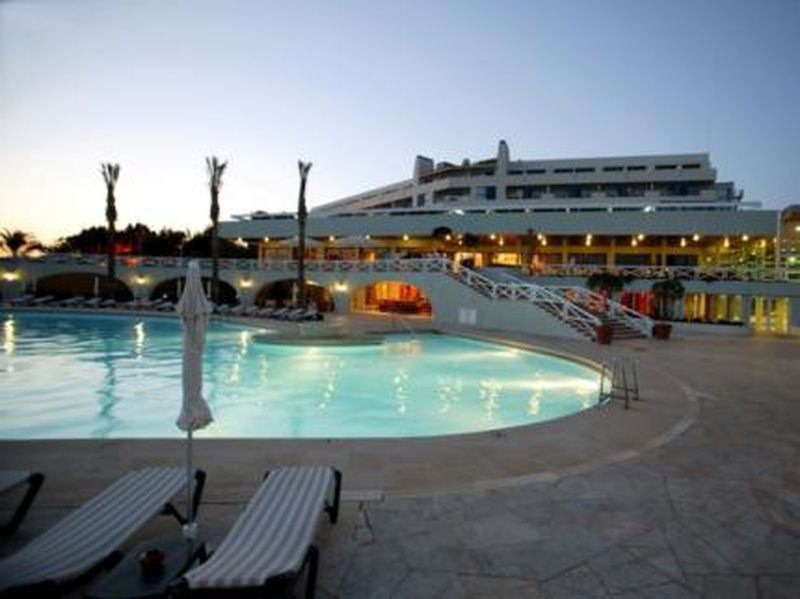 Hotel Pestana Alvor Praia Beach & Golf