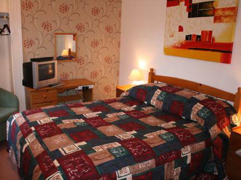 Bed and Breakfast Ossian Inn