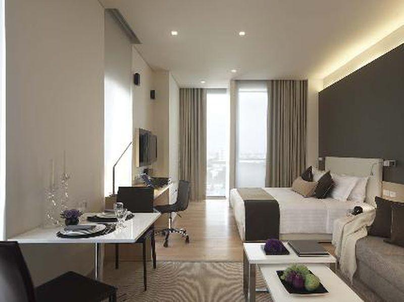 Hotel Somerset Sukhumvit Thonglor