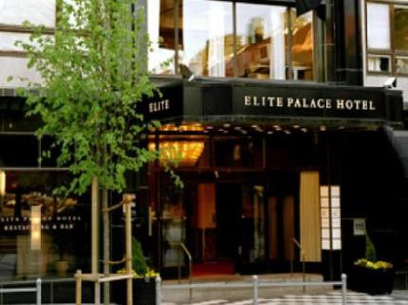 Hotel Elite Palace
