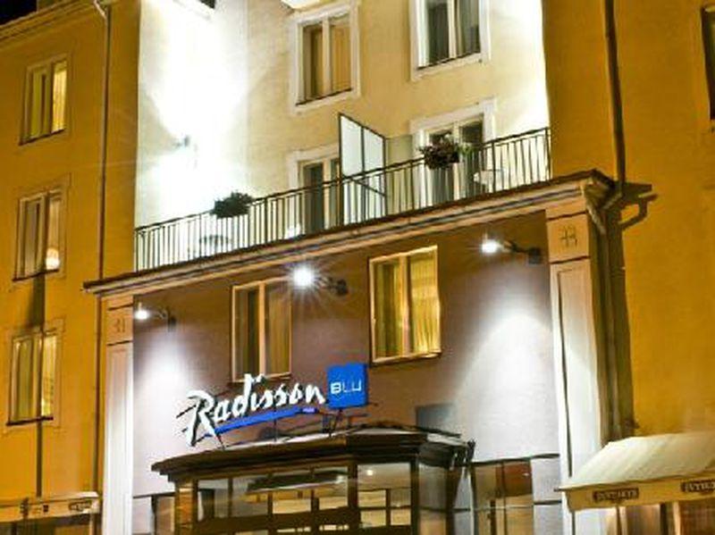 Hotel Radisson Blu Klaipeda