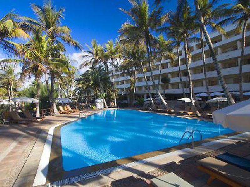 Hotel Los Fariones