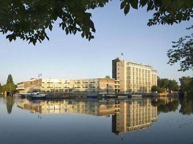 Hotel Wyndham Apollo